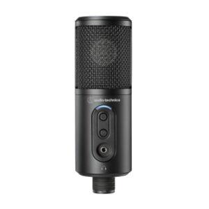 ATR2500x-USB Cardioid Condenser USB Microphone