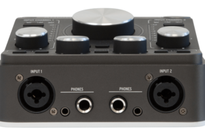Arturia AudioFuse Audio Inteface