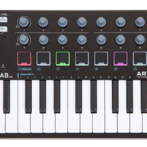 MiniLab Mk II Black Edition
