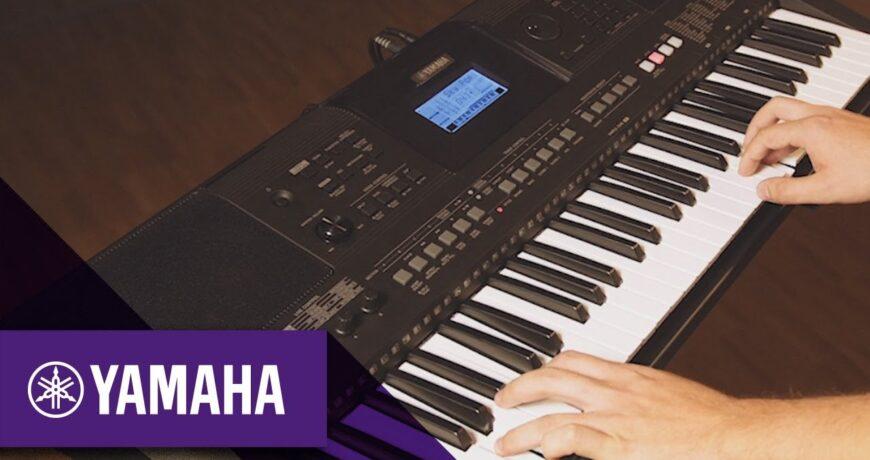 Yamaha Dealer DubaI