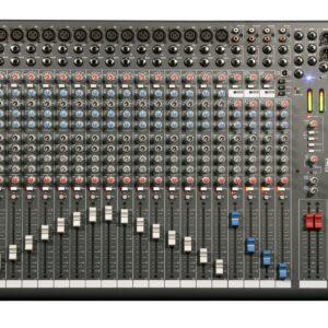 ZED 2402 Sound Mixer