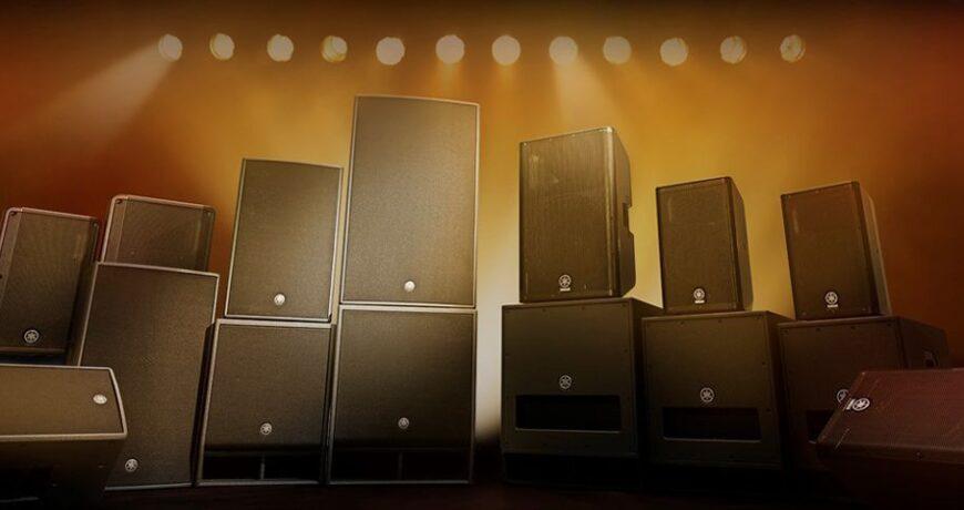 Yamaha Professional Audio
