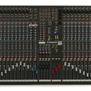 ZED3642 Analog Mixer