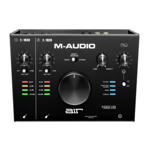 M Audio AIR 192|8