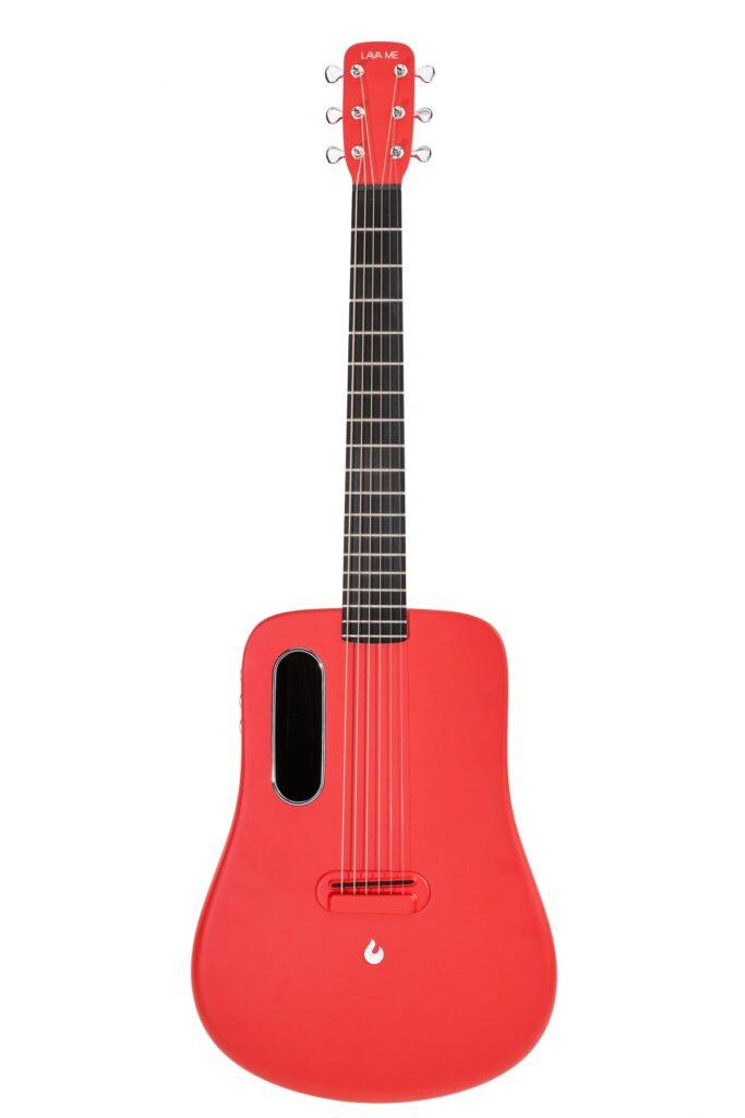 Carbon Fiber Guitar