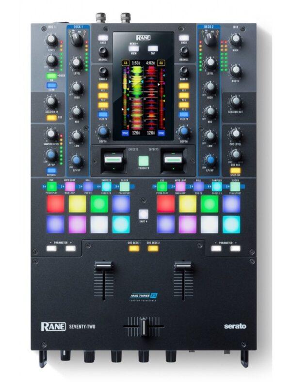 Rane Seventy Two Serato DJ Mixer