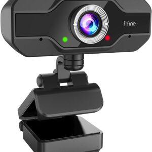 Fifine Camera