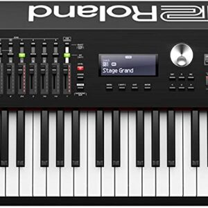 Roland RD 2000 88-Key Stage Piano