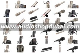Neumann Microphone Buying guide in UAE