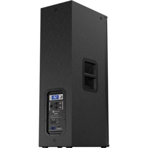 ext35p 15 3 way powered speaker