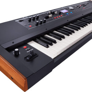 Roland VR-730 Live Perfomance Keyboard