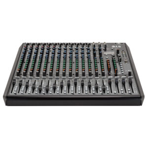 RCF E 16-CHANNEL MIXING CONSOLE