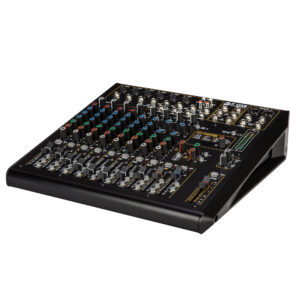 F 12XR MIXING CONSOLE