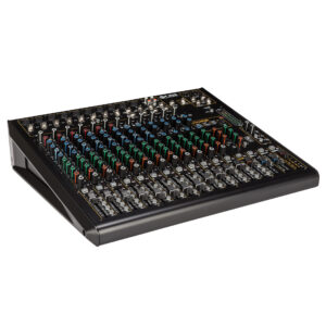 F 16 XR MIXING CONSOLE