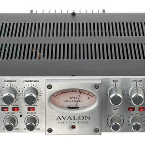 AVALON VT-737sp Microphone Primp