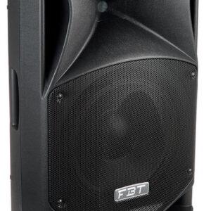 JMaxX112A Active speaker
