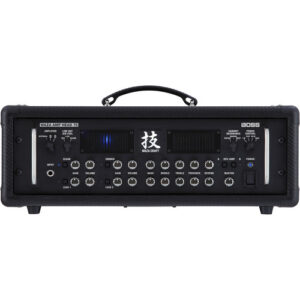 BOSS 75 WAZA Head Guitar Amplifier