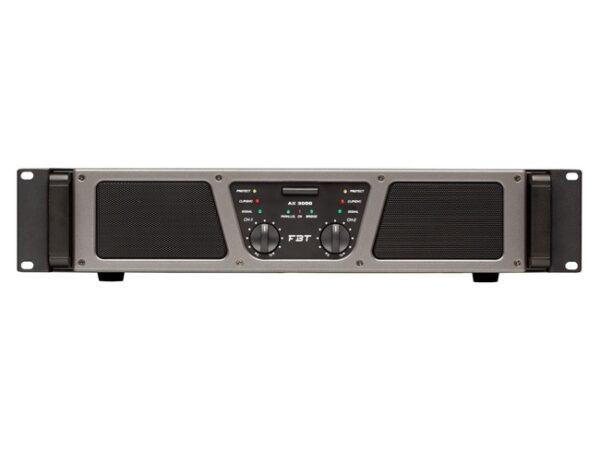 FBT AX 800 power amplifier