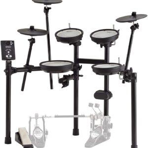 Roland TD-1DMK Dual-Mesh V-Drums Set