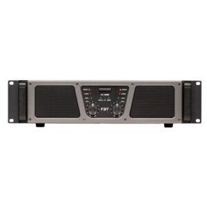 FBT AX 1200 power amplifier