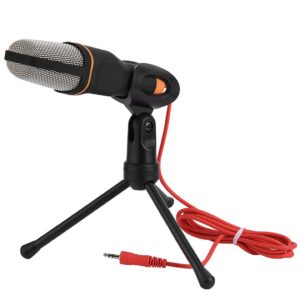 Wired Stereo Mic