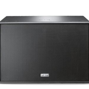 SUBLINE 218SA Active Subwoofer