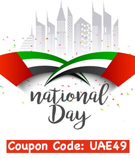 UAE National Day Offer