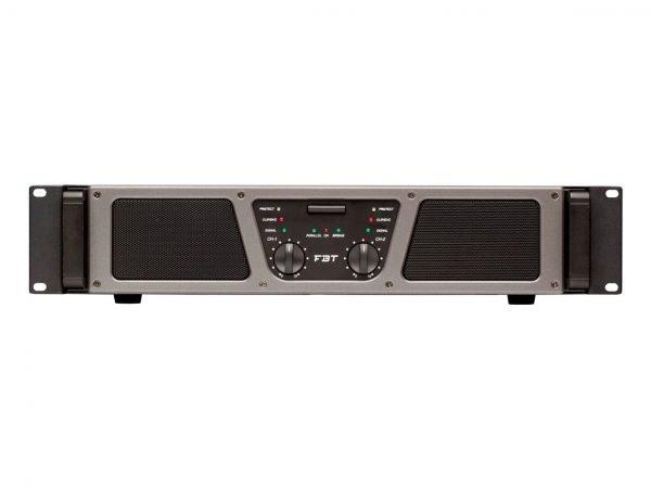 FBT AX3000 power amplifiers