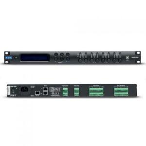 DMM8008 loudspeaker management