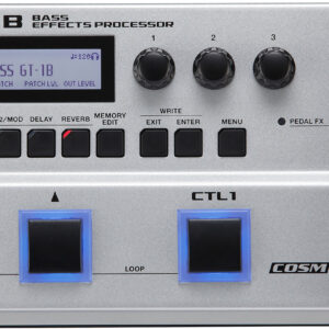 BOSS GT-1B Bass Effects Processer