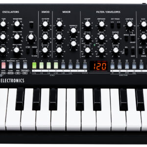 BOSS SE-02 Analog Synthesizer