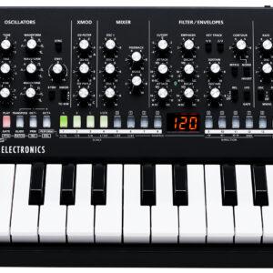 BOSS SE-02 Analog Synthesizer