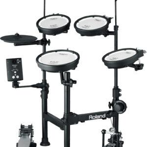 Roland TD-1KPX V-Drums Portable Drum Set