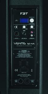 FBT VENTIS 112MA Speaker System