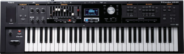 Roland VR-09 V- Combo Live Perfomance Keyboard