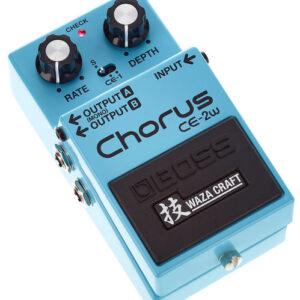 BOSS CE-2W Chorus Pedal