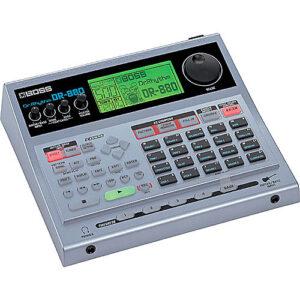 BOSS DR-880 Rhythm