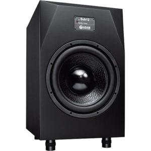 ADAM Audio Sub12 12-inch studio subwoofer