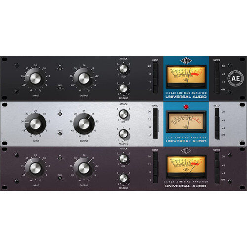 Universal Audio APX6-HE Apollo x6 Heritage Edition