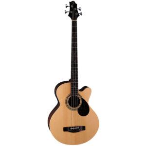 Samick AB-2-N Greg Bennett Acoustic Guitar