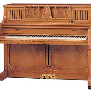Samick JS-300NSTD Cherry Acoustic Piano