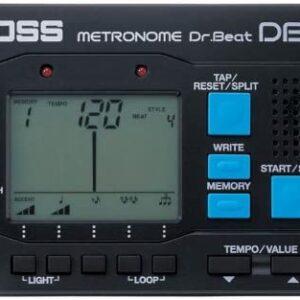 BOSS DB-60 Dr.Beat Metronome