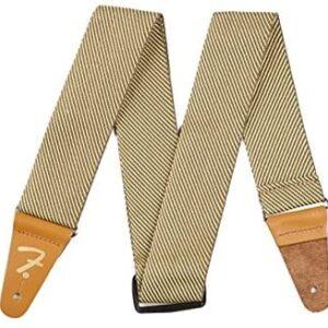Tweed Guitar Strap