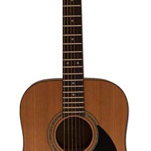 Samick D-1-N Greg Bennett Acoustic Guitar