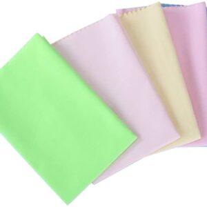 Polish Cloth Instrument Care
