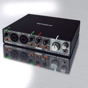 Rubix24 USB Audio Interface