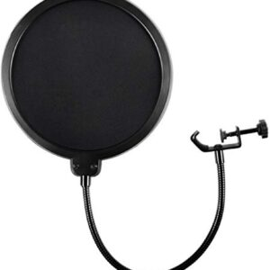 Professional Microphone POP Filter