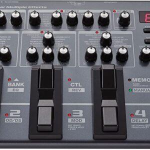 BOSS ME-80 Multiple Effects