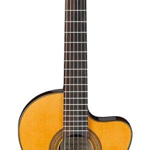 Ibanez GA5TCE-AM Classical Guitar