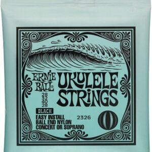 Concert /Soprano Nylon Ball-End Ukulele String